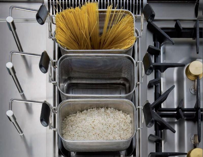As.Tec. Impianti | Cucina